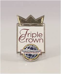 Triple Crown Award