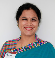 Malini Hebbar, District 92 Administration Manager